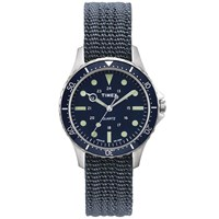 Timex Archive Navi Harbour Watch Blue