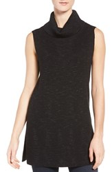 Nic Zoe Women's Hazy Sleeveless Turtleneck Tunic