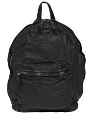 Giorgio Brato Washed Nappa Backpack