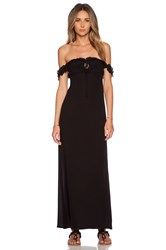 Stone_Cold_Fox Brooks Gown Black