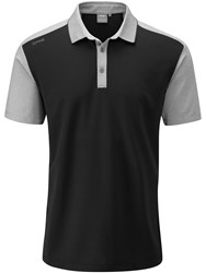 Ping Men's Quinn Polo Black