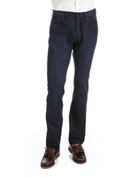 Vince Camuto Slim Fit Jeans Blue