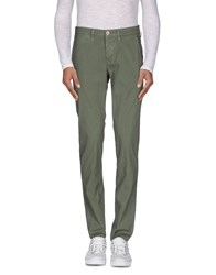 0 Zero Construction Trousers Casual Trousers Men Light Grey