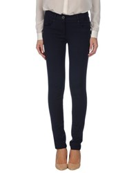 Pennyblack Trousers Casual Trousers Women Dark Blue