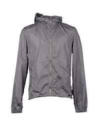 Orlebar Brown Jackets Grey