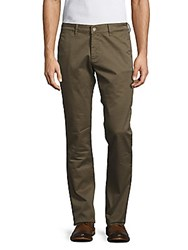 Dl1961 Jimmy Solid Chino Trousers Pelliot