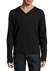 Zadig And Voltaire Long Sleeve Cotton Pullover Nightblue