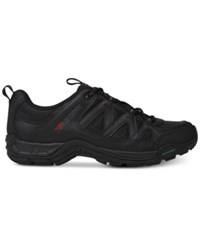 Karrimor Summit Low Hiking Shoes From Eastern Mountain Sports Black