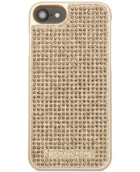Michael Kors Letters Iphone 7 Cover Gold
