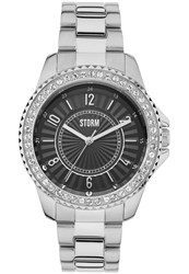 Storm Zirona Crystal Watch N A N A