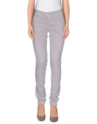 Pepe Jeans Trousers Casual Trousers Women Lilac