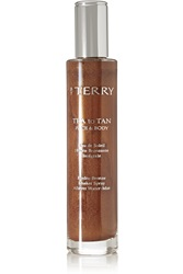 By Terry Tea To Tan Face And Body 1 Summer Bronze 100Ml
