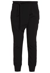 Gaudi' Gaudi Trousers Black