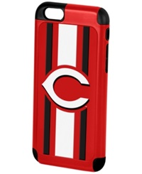 Forever Collectibles Cincinnati Reds Iphone 6 Case