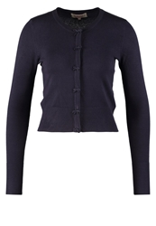 Louche Ives Cardigan Navy Dark Blue