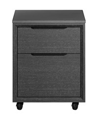 Modloft Amsterdam Mobile File Cabinet