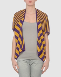 Fairly Cardigans Purple