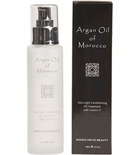 Jose Eber Argan Oil Of Morocco