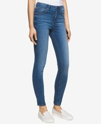 Calvin Klein Jeans Stretch Sculpted Skinny Clear Water