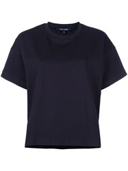 Sofie D'hoore Test T Shirt Blue