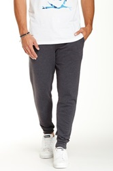 Original Penguin Fleece Sweatpant Gray