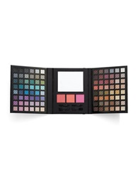 Lord And Taylor 99 Piece Beauty Book Eyeshadow And Blush Set Assorted