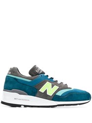 New Balance 997 Sneakers Blue
