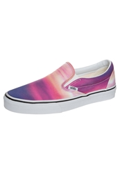 Vans Slipons Sunset Purple True White Rose