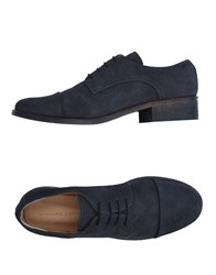 Liviana Conti Lace Up Shoes Lead