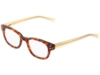 Eyebobs Butch Readers Tortoise Blonde Reading Glasses Sunglasses Animal Print