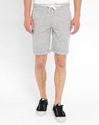 Minimum Navy Bowman Pr Shorts Blue