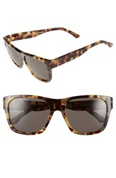 Women's Super By Retrosuperfuture 'Buzz Cheetah' 58Mm Sunglasses