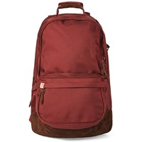 Visvim Ballistic Backpack 22L Burgundy