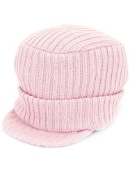 Undercover Ribbed Knit Cap 60