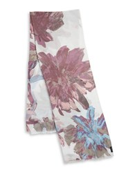 Fraas Paradise Lost Scarf Taupe