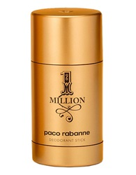 Paco Rabanne 1 Million 2.5Oz Deodorant Stick Paco Rabanne