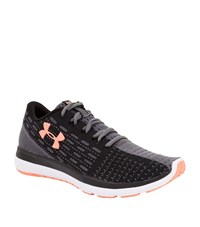 Under Armour Underarmour Slingflex Running Trainers Female Black