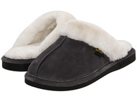 Old Friend Montana Grey Women's Slippers Gray