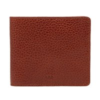 A.P.C. London Bifold Wallet Brown