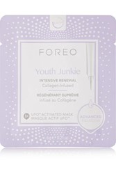 Foreo Ufo Activated Masks Youth Junkie X 6 Colorless