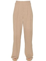Trussardi Cotton Trousers