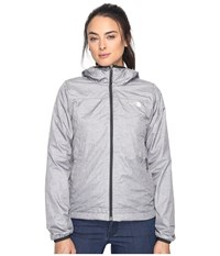 The North Face Pitaya 2 Hoodie Tnf Dark Grey Heather Women's Sweatshirt Gray