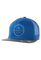 Rip Curl Harvey Cap Blue