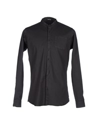 Meltin Pot Shirts Shirts Men Dark Brown