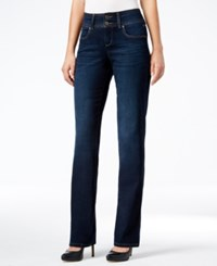 Styleandco. Style Co. Petite Ravine Wash Bootcut Jeans Only At Macy's