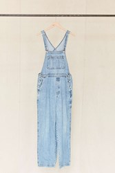 Urban Renewal Vintage '90S Gap Overall Assorted