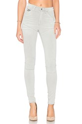G Star 5620 Ultra High Super Skinny Jean White Painted