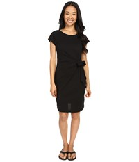 Exofficio Salama Dress Black Women's Dress