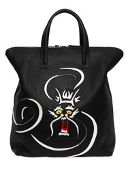 Bonastre Dragon Leather Tote Bag