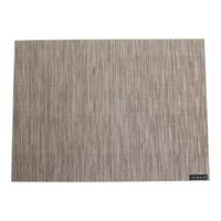 Chilewich Bamboo Rectangle Placemat Dune